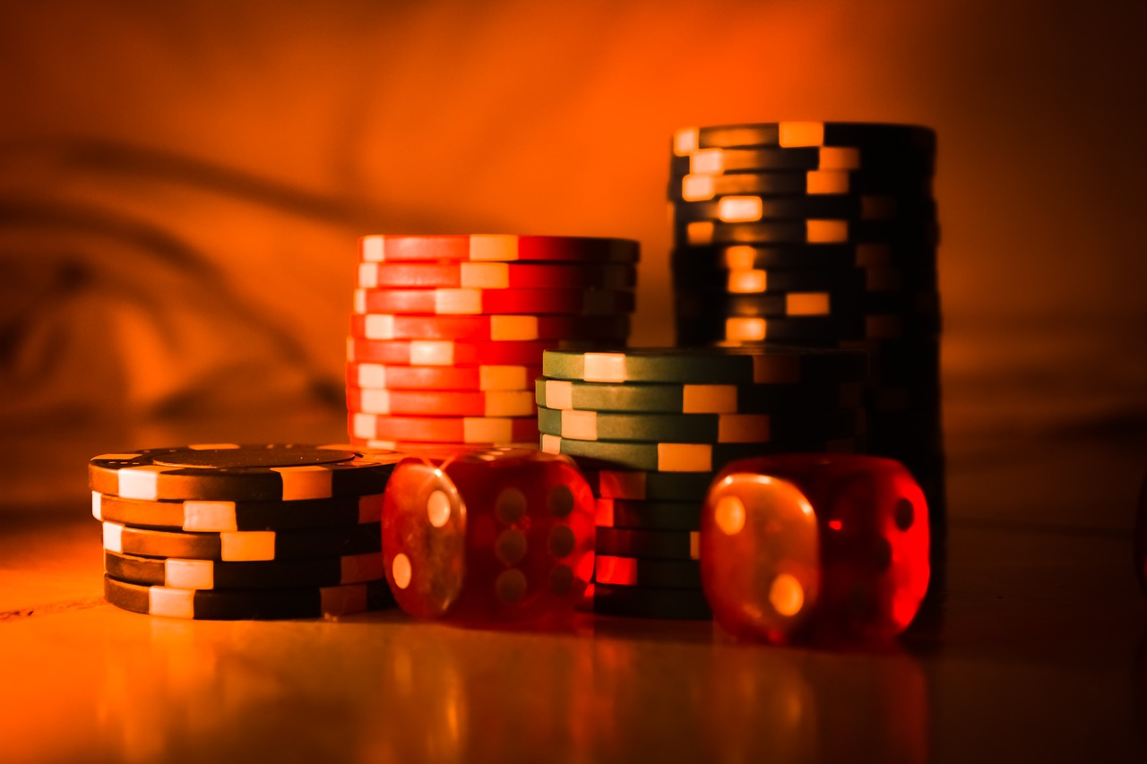 Why Casinos Are Effective Crowd Drawers