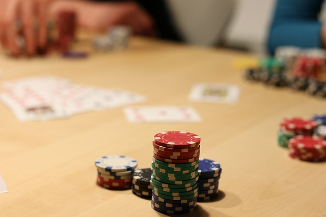 Six Tips to Help You Choose the Right Poker Site