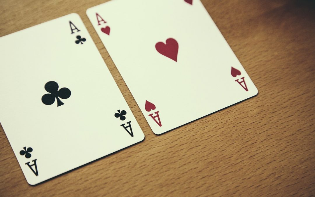 These tips can help you move up in stakes quickly in online poker