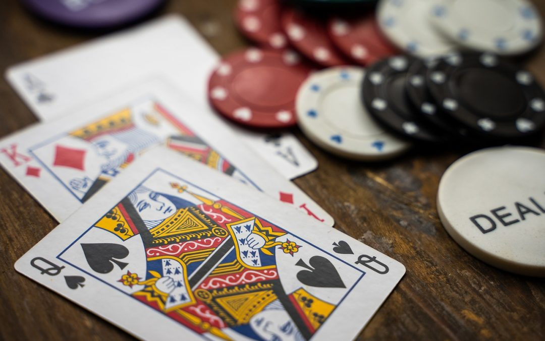 Discover 3 Easy Pre-flop Poker Tactics for Beginners